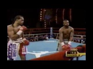 Человек Легенда Чемпион Мира по боксу (Рой Джонс)