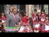 HKT48 Tonkotsu Maho Shoujo Gakuin ep08 от 20 августа 2013