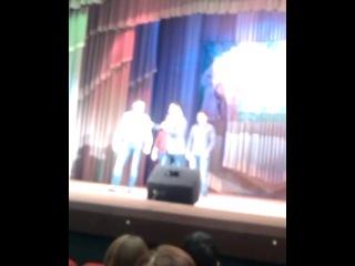 Марат танцует лезгинку