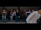 """танец из фильма """"No Strings Attached"""" (""""Больше, чем секс"""")"""