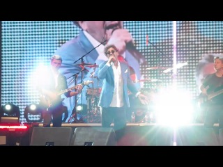 Концерт Лепса в Бельцах