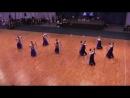 Формейшн Стандарт Чемпионат России 2013 - Полуфинал