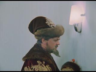 Иван Васильевич Меняет Профессию (1973) трейлер фильма