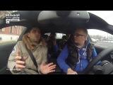 Audi RS7 Sportback 2014 V8 560 л.с. - Большой тест-драйв со Стиллавиным Big Test Drive