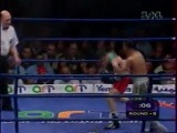 Насим Хамед - Мануэль Кальво / Naseem Hamed vs Manuel Calvo