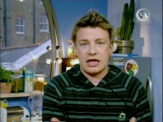 Жить вкусно с Джейми Оливером - Эпизод 51 | Jamie Oliver - Oliver's Twist - Episode 51