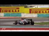 F1 2013 - 02 Malaysian GP Official Race Edit