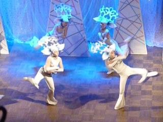 танец Оленей 2012-2013 ДДТ