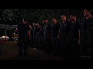 Отчаянные меры Последняя надежда Крайние меры Last Resort 1 сезон 7 серия LostFilm HD