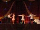 Танец под Песню о любви из к/ф Гардемарины, вперед!