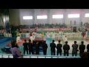 Taekwon-do GTF Aktobe CK Dinamo 2013(Кызылорда)