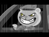 Happy Tree Friends - Without A Hitch Halloween Blurb