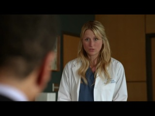 Доктор Эмили Оуэнс | Emily Ownes M.D | 1 сезон 7 серия | ENG HD 720