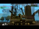 «мой сервер в гта сан андреас» под музыку МЕГА ДАБ СТЕП МИКС vkhp - Сносит крышу!!.