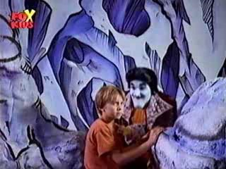 БитлБорги 1 сезон 12 серия (Big Bad BeetleBorgs)