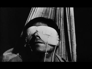 Взлетная полоса / La jetée / Крис Маркер , 1962 (короткометражка, фантастика, драма, мелодрама)