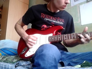 Jerichozis - Гитарный Огрызок=)
