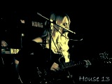 Flёur - Улыбки сфинксов (live at Apelsin Club, 2007)