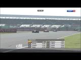 GP3 Round 3 Сильверстоун Гонка 2 HD 720P