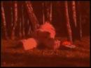 Подзабытый клип МумийТроль медведица (шок был в свое время)