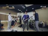 [04.04.14] tvN Чондамдон 111: N.Flying Путь становления звезд.E04