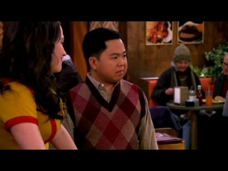 2 broke girls - There's two of them. Like gremlins