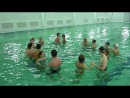руэда в басейне серия номер РАЗ)