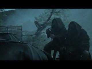 Инквизиция/Inquisitio (Франция) (1 сезон, 7 серия)