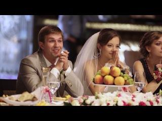 Свадебное видео, Свадебный клип, Видеосъемка свадеб в Днепропетровске, Видео на свадьбу, Видеооператор, Днепропетровск, Киев, Одесса