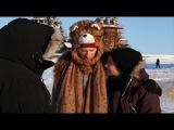 Анна Каренина. Видео о съёмках фильма на о. Кижи! #3