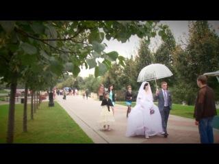 История нашей любви ♥ Дмитрий и Ольга