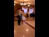 Свадебный танец Ани и Славы