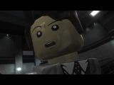 GTA 5 для детей [LEGO-прикол]