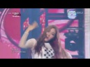 130322 | Two X - Ring Ma Bell | KBS Music Bank