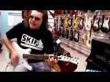 Сергей Табачников - Гитару Yamaha SGV-800 2008 Taiwan...(слимзано с гитары'' Урал 50'')_mpeg4