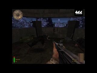 Прохождение Medal of Honor Allied Assault #6(Финал) - Возвращение (2 часть), Немецкий завод