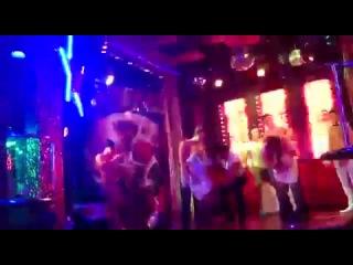 Конкурс в ночном клубе крым