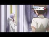 Outbreak Company / Мятежная Компания - 8 серия   Absurd & Eladiel [AniLibria.Tv]