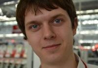 Александр Крошкин,