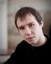Anton Reymer, Saint Petersburg