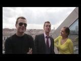 Актеры сериала Молодежка в Питере