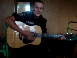 Армейская песня под гитару – Демобилизация