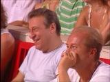 Андрей Панин впервые в жюри КВН. Летний кубок в Сочи (2005) фрагменты