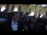 Свадьба Мурад и Узлишка 05.11.2012