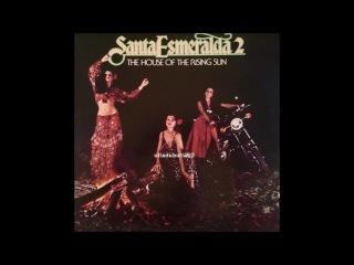 Santa Esmeralda-The House of The Rising Sun (HQ Vinyl).