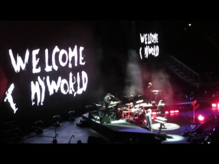 Depesche Mode Welcome To My World