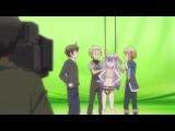 Outbreak Company / Мятежная Компания - 10 серия   Absurd & Eladiel [AniLibria.Tv]