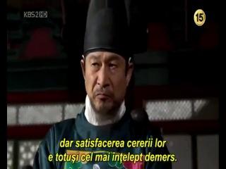 Chuno Episodul 17 Partea 1