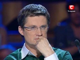 Ярослав Родионенко - уникальный голос