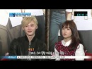 [Y-STAR] Lee Jongsuk&Park Boyoung interview ([피 끓는 청춘] 이종석-박보영, '우린 아직 어색한 사이')